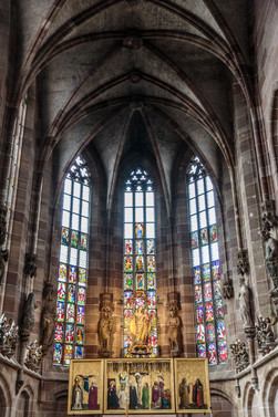 St Sebaldus Church