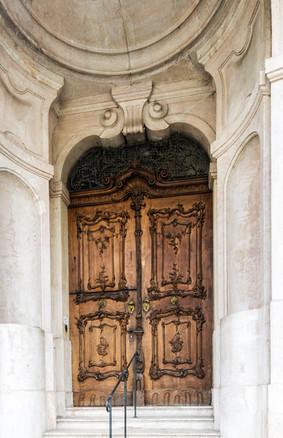Impressive Door
