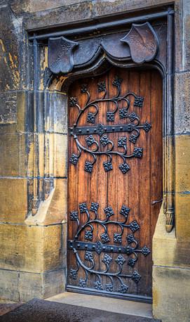 Colmar Door