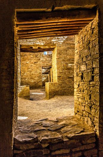 Doorway Ruins