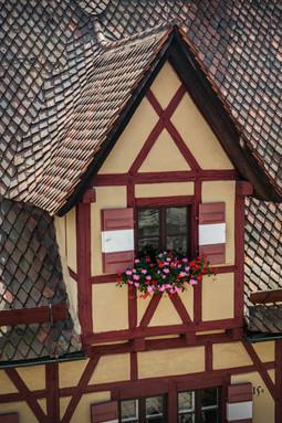 Nüremburg Castle
