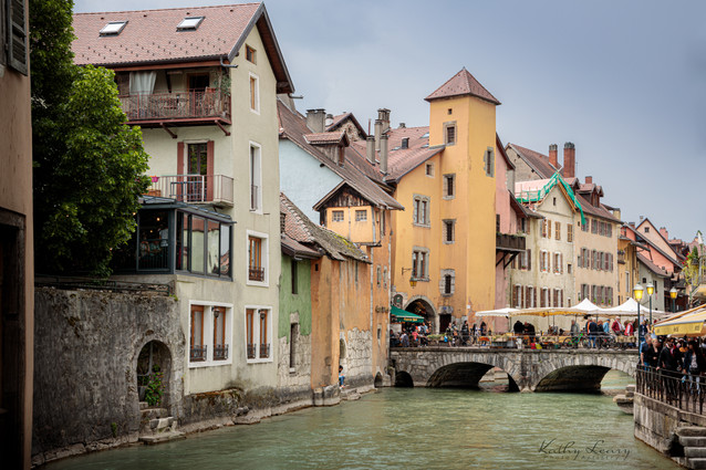 Old Town Canal