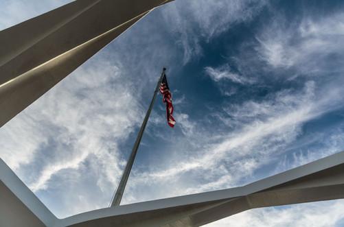 Arizona Monument