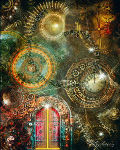 Circles and gears