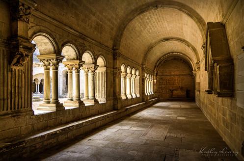 L'Abbaye du MontMajour