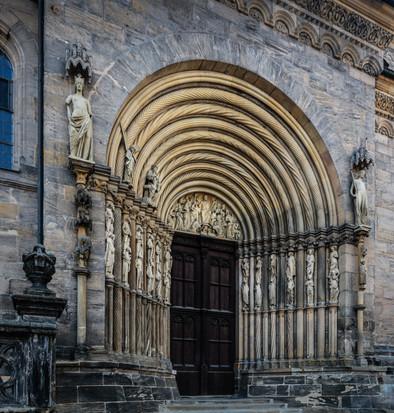Amazing Doorway