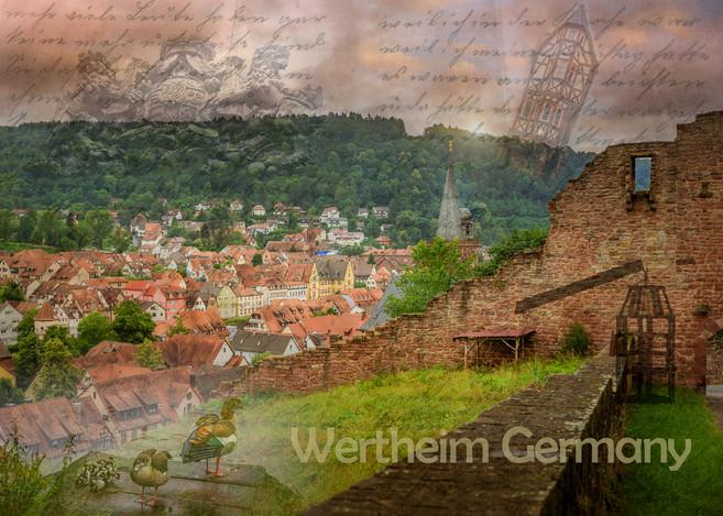 Wertheim Germany