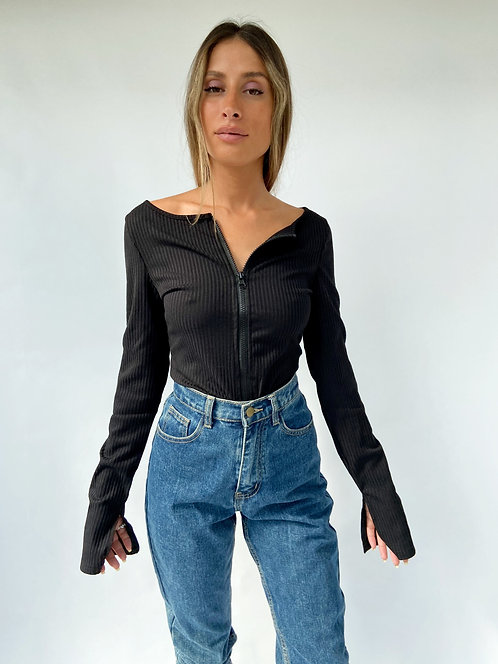 The Leslie Top