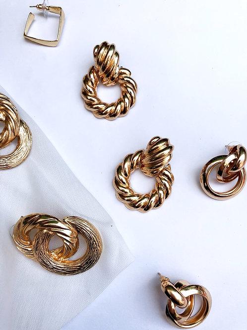 The Giulia Earrings