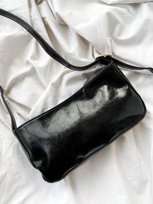 The Niko Bag // Black