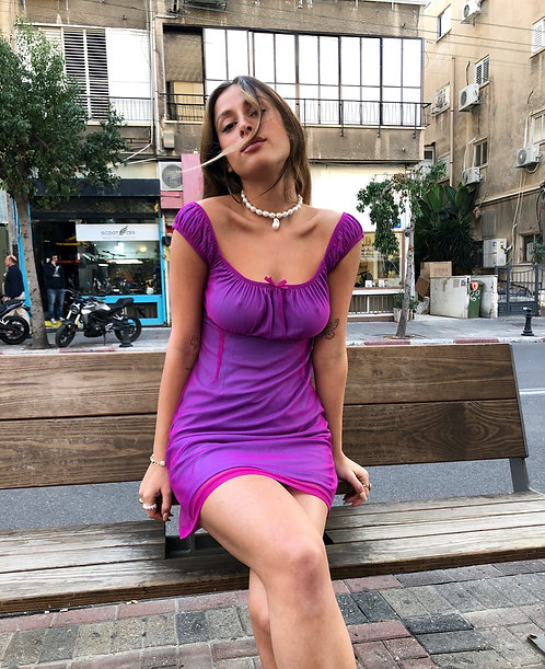 Sweet Emotion Dress