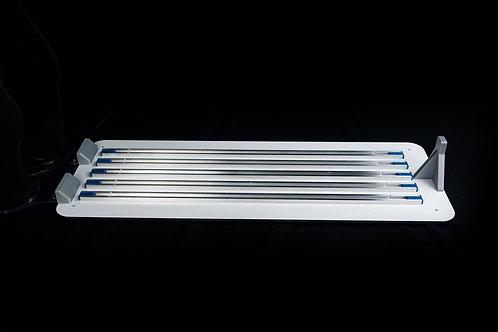 Rails Plate Bottom