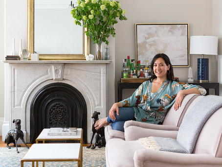 Home Tour with Donna Garlough