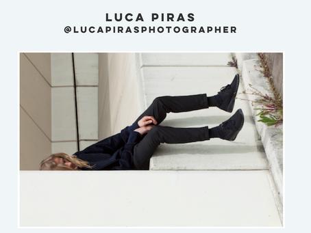 Featured Photographer Series 006 - Luca Piras