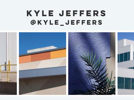 Featured Photographer Series 001 - Kyle Jeffers