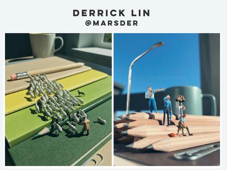 Featured Photographer Series 005 - Derrick Lin