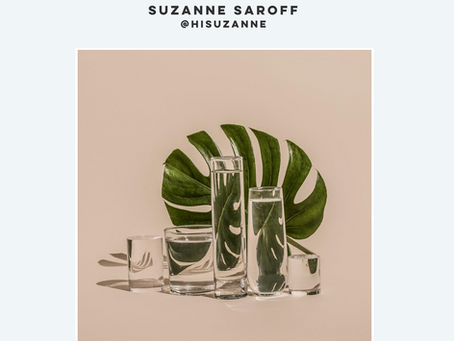 Featured Photographer Series 007 - Suzanne Saroff