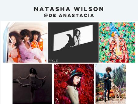 Featured Photographer Series 002 - Natasha Wilson