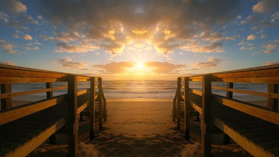 sunset-waters-dawn-bridge-pier-sea-14335