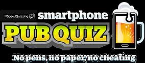 Smartphone Pub Quiz 2disco