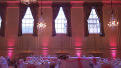 Our Mood Lighting/ Uplighting