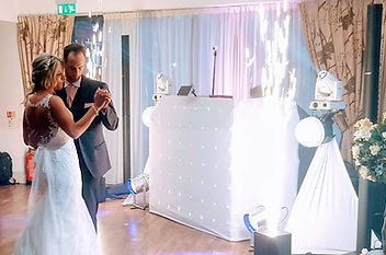 Wedding Disco DJ Norwich Wedding Disco Thetford 2disco Wedding DJ Thetford