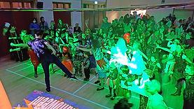 kids Disco Thetford 2disco