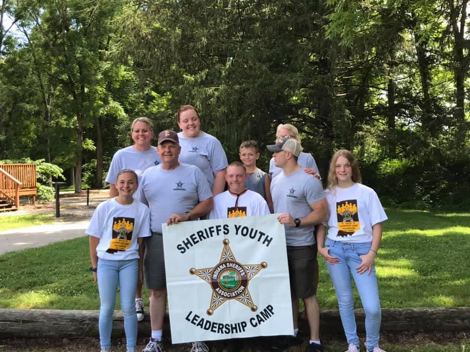 Morgan County Sheriff | Indiana | Morgan County Sheriff's Office