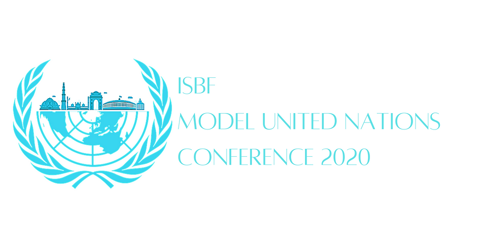 Copy of Copy of Isbf model united naTion