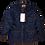 Thumbnail: Mayoral Kapitone İnce Polar Astarlı Erkek Çocuk Kaban