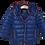 Thumbnail: Mayoral Şişme Gece Mavisi Erkek Çocuk Mont