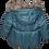 Thumbnail: Mayoral Penye Astarlı Okyanus Yeşili Kız Bebek Mont