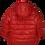 Thumbnail: Mayoral Şişme Kırmızı Erkek Çocuk Mont