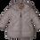 Thumbnail: Mayoral Polar Astarlı Krem Rengi Kız Bebek Mont