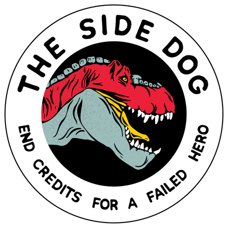 The Side Dog Logo