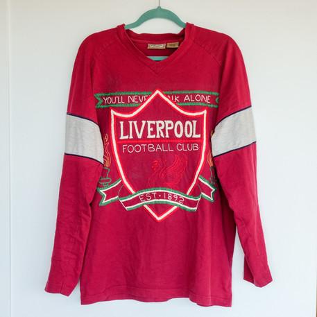 Liverpool Crest Shirt