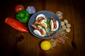 Spicy Siracha Prawns Bao Bun.png