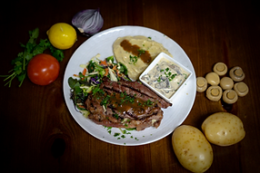 Grilled Sirloin Beef Steak (200g).png