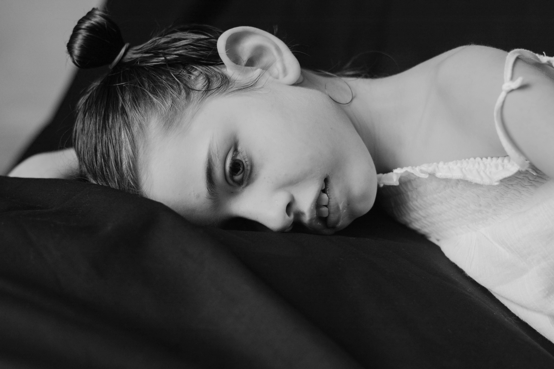 Enfant extra-ordinaire Emma