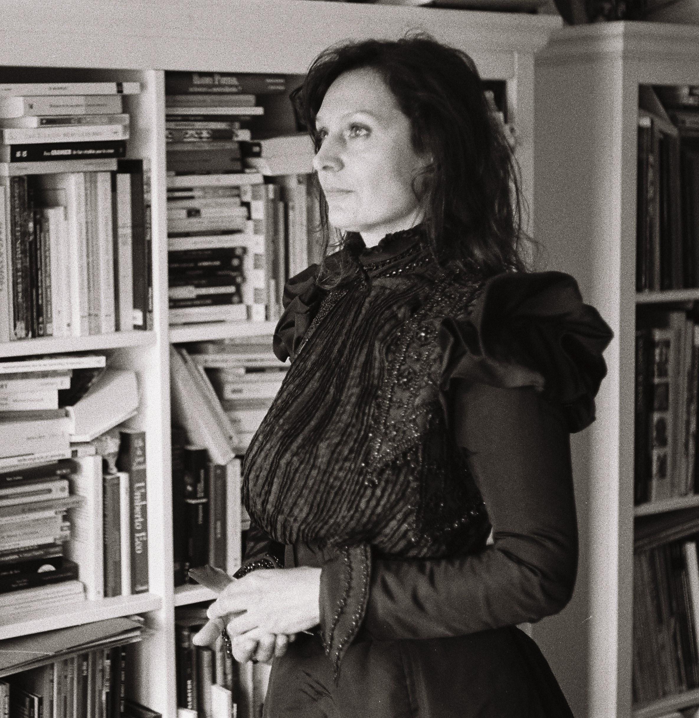 Séance portrait 35mm