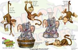 Mammals 10