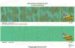 Industrial Murals 4