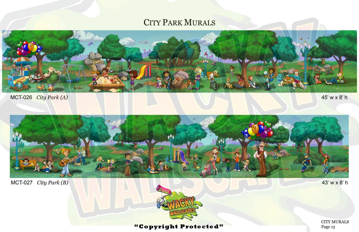 City Murals 5