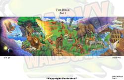 Bible Mural 12