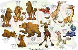 Mammals 16