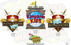 Castle logos