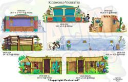 kidzworld vignettes