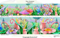 Garden Murals 2