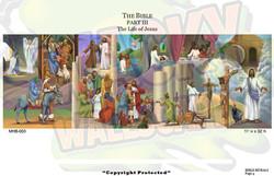 Bible Mural 24