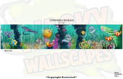 Undersea Murals 16